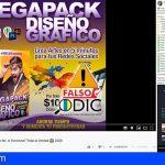 Mega Pack: La nueva estafa viral en redes sociales