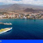 Fred Olsen Express amplía su ruta directa entre La Palma y Tenerife