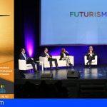 Futurismo Canarias se convierte en Futurismo Online Summit y se celebrará el 22 y 23 de octubre