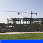 A pesar de la orden de la paralización cautelar de las obras del Hotel La Tejita, las actividades continúan