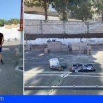 Stgo. del Teide invierte cerca de 50.000€ en la mejora de los colegios públicos