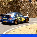 El equipo Febrigar Car Car Sport este fin de semana el RallyeSprint de Atogo