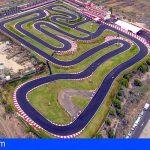 El Campeonato de Canarias de Karting será el 12 de diciembre en Tenerife