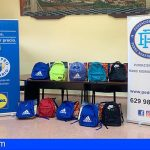 Lidl dona 20.000 € para ayudar en la vuelta al cole a los menores sin recursos de Canarias