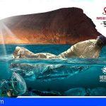 Granadilla organiza su segunda limpieza del litoral y del fondo pesquero de Los Abrigos