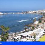 Sacan a licitación la contratación de la línea marítima Los Cristianos-El Hierro, por 6 millones de euros