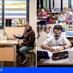 El Colegio Nuryana de La Laguna instala sistemas de filtrado de aire en todas las aulas