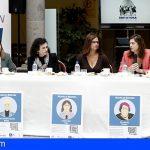 Fundación DISA contribuye a visibilizar mujeres canarias en Wikipedia
