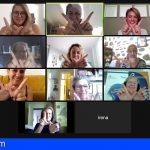 Fundación DISA introduce en Wikipedia cuatro nuevas biografías de mujeres canarias