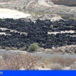 Arico | Sin solucionar las 8.000 toneladas de neumáticos, almacenados y fuera de uso en el PIRS