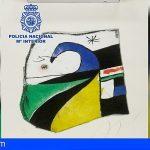 Localizan una obra desaparecida de Joan Miró cuando iba a ser subastada en Londres