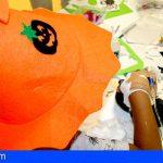 933 niños hospitalizados en La Candelaria participaron en actividades pedagógicas el pasado curso escolar