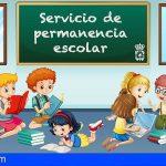 San Miguel | Quedan plazas disponibles para el Servicio de Permanencia