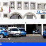 Más de 150 coches han sido recogidos en Granadilla a través de la campaña de recogida de vehículos