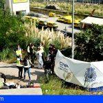 Nacional | Los restos humanos hallados en Santander pertenecen a la joven desaparecida el pasado agosto