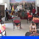 Granadilla se reunió con los directivos de los CEIP para coordinar el inicio del curso escolar