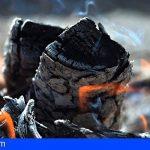 Tenerife prohíbe el uso del fuego en áreas recreativas y las quemas de rastrojos
