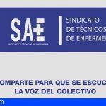 El SAE reclama que un incidente en horario y puesto de trabajo se declare accidente laboral