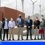 Granadilla | SEGITTUR visita el ITER y examina los recursos de innovación y tecnológicos de la isla