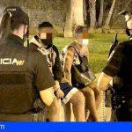 Canarias aprueba el decreto ley para el régimen sancionador por incumplir las medidas COVID-19