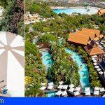 TÜV SÜD Iberia avala la seguridad  y la excelencia de las atracciones de Siam Park