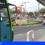 Granadilla solicita al Cabildo mejoras en el servicio de transporte público de TITSA