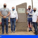 Tenerife | El automovilismo deportivo agradece el compromiso del vicepresidente del Cabildo