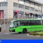 CC-PNC celebra el logro de la mejora en Arico y Granadilla del transporte público de TITSA