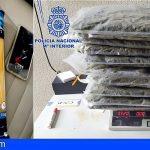 Desarticulada una organización criminal dedicada al tráfico internacional de marihuana a gran escala