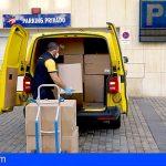 Canarias destina 3,1 millones a reforzar el transporte de mercancías a las islas no capitalinas