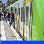 El PP pide la comparecencia de Arriaga en relación a los proyectos del tren del Sur y el tranvía a Los Rodeos
