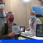 La Gomera participa en la primera feria para el turismo que se celebra en Alemania