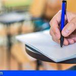 Canarias establece turnos para el acceso a la prueba libre para del graduado en ESO