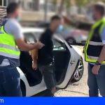 Detienen en Madrid a un fugitivo buscado por Venezuela por un doble homicidio