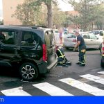 Tenerife | Una furgoneta atropella y deja grave a un menor de 15 años en Ofra