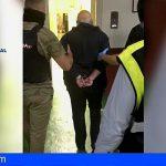 Detenido en Ourense un fugitivo buscado por abusar sexualmente de su nieta menor de edad