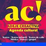 """La propuesta """"Adeje Creativa"""" ofrece diversas propuestas de teatro y música"""
