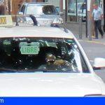 Una detenida en La Palma por agredir a un taxista, tras este informarle del precio y condiciones del servicio