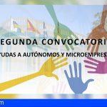 San Miguel destina 200.000€ para la II convocatoria para ayudas a autónomos y microempresas