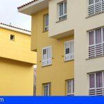 Canarias | Vivienda destina tres millones a ayudar a los jóvenes a comprar una vivienda habitual