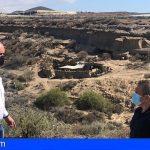 Granadilla | El PP reclama al Cabildo el desalojo y limpieza de Los Balos, Los Topos y Los Calderones