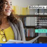 Canarias celebra el Día de las Bibliotecas con una nueva web