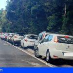 CC-PNC de Tenerife alerta de la masificación del medio natural que se está produciendo en la Isla