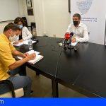 CC-PNC Tenerife solicita la construcción de un nuevo Matadero Insular y que el Cabildo asuma su gestión