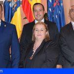 CC de Santiago del Teide solicita que se abonen las ayudas a autónomos y empresas