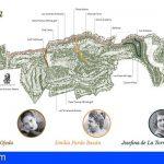 Guía de Isora   Abama Resort nombra sus calles con escritoras canarias y de la península