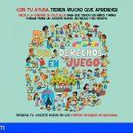 Cruz Roja necesita juguetes para más de 3.300 niños de toda Canarias