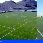 San Miguel | El Juanito Marrero y el Jairo Martín Arzola contarán con nueva instalación eléctrica