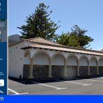 Los cementerios de Stgo. del Teide amplían sus horarios por el Día de los Difuntos