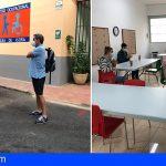 Canarias permite la apertura de centros ocupacionales que tengan un plan de prevención COVID-19